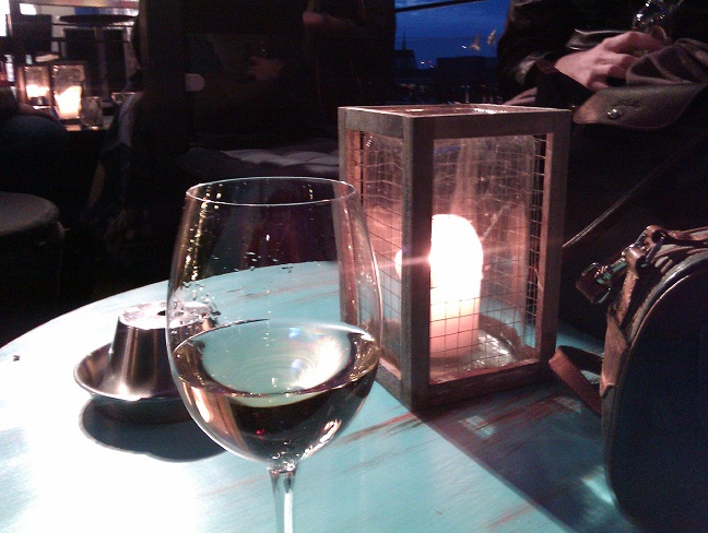Kolhydrater och vin är en fin kombination