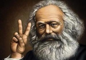 Förkylningstider i Marx sällskap