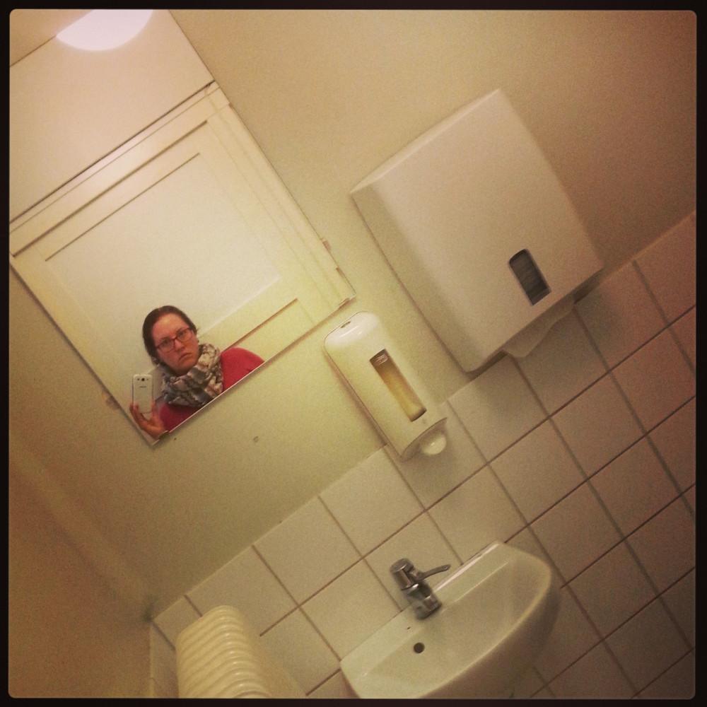 Dessa toaletter
