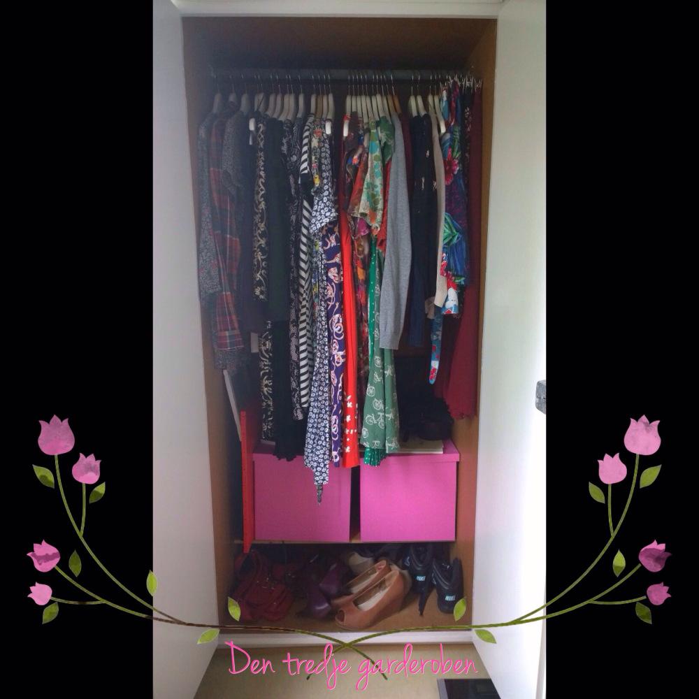 Den 3:e garderoben