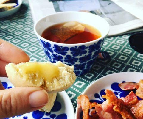 Små söta frallor  (AIP, paleo, glutenfria, mjölkfria)