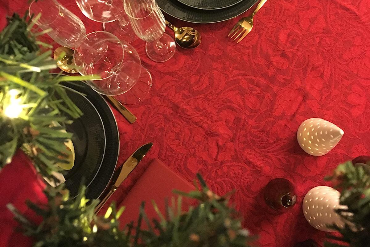 Förberedelser för en god jul
